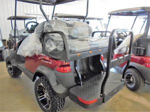 ONWARD – Creach Golf Carts